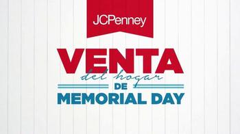 JCPenney Venta del Hogar de Memorial Day TV Spot, 'Colchón Nuevo' [Spanish] - Thumbnail 1