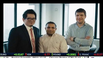 NASDAQ TV Spot, 'We Start Things'