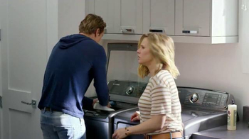 Samsung Washer with Activewash TV Spot, 'Tackles All Your Laundry Needs' - Thumbnail 2