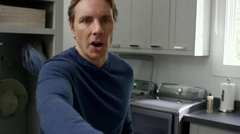 Samsung Washer with Activewash TV Spot, 'Tackles All Your Laundry Needs' - Thumbnail 3