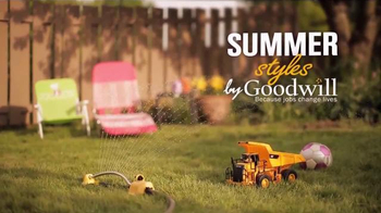 Goodwill TV Spot, 'Summer Savings' - Thumbnail 10