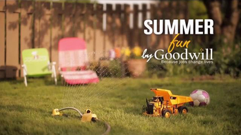 Goodwill TV Spot, 'Summer Savings' - Thumbnail 9