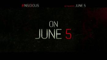 Insidious: Chapter 3 - Alternate Trailer 6