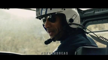 San Andreas - Alternate Trailer 11