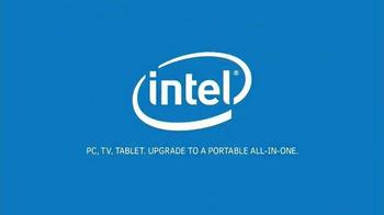 Intel TV Spot, 'Minimalist Clutter' Featuring Jim Parsons - Thumbnail 7