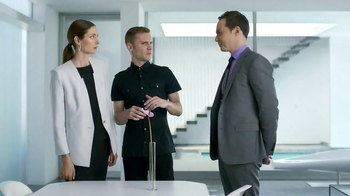 Intel TV Spot, 'Minimalist Clutter' Featuring Jim Parsons