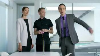 Intel TV Spot, 'Minimalist Clutter' Featuring Jim Parsons - Thumbnail 3