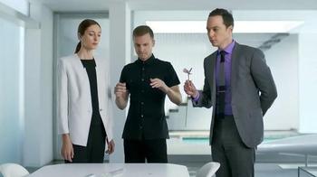 Intel TV Spot, 'Minimalist Clutter' Featuring Jim Parsons - Thumbnail 6