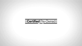 BMW Certified Pre-Owned TV Spot, 'Spring Sales Event: Cab' - Thumbnail 5