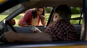 BMW Certified Pre-Owned TV Spot, 'Spring Sales Event: Cab' - 464 commercial airings