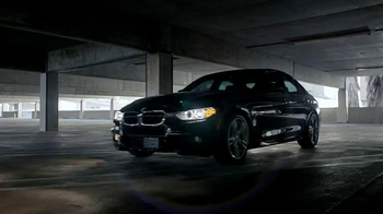 BMW Certified Pre-Owned TV Spot, 'Garage - Thumbnail 4