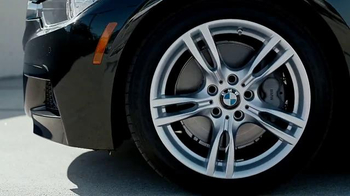 BMW Certified Pre-Owned TV Spot, 'Garage - Thumbnail 6