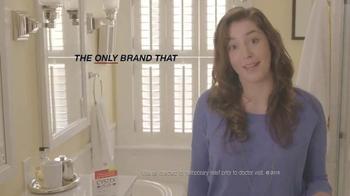 Cystex Plus TV Spot, 'Bathroom Shy' - Thumbnail 5