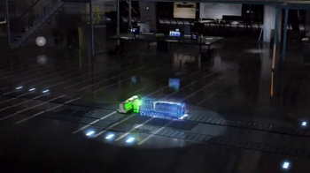2016 Chevrolet Volt TV Spot, 'Tomorrowland' - Thumbnail 6