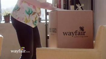 Wayfair TV Spot, 'Just for You' - Thumbnail 7