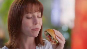 Tropical Smoothie Cafe TV Spot, 'Luau Sliders' - Thumbnail 7