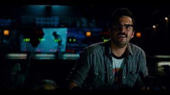 Jurassic World - Alternate Trailer 9