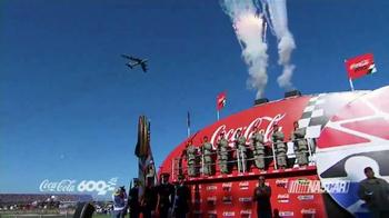 Charlotte Motor Speedway TV Spot, '2015 Coca-Cola 600' - Thumbnail 1