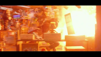Tomorrowland, 'TNT Promo' - Thumbnail 7