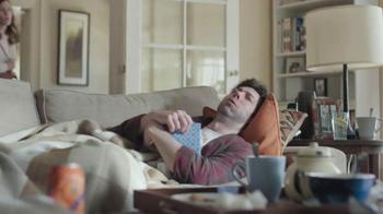 Rite Aid Wellness+ Plenti TV Spot, 'Sick Husband' - Thumbnail 1