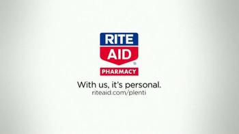 Rite Aid Wellness+ Plenti TV Spot, 'Sick Husband' - Thumbnail 10