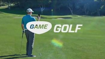 Game Golf Tracking App TV Spot, 'Invaluable Game Data' - Thumbnail 1