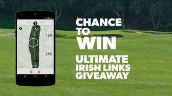 Game Golf Tracking App TV Spot, 'Invaluable Game Data' - Thumbnail 4
