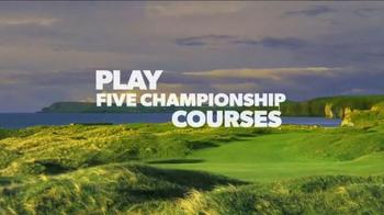 Game Golf Tracking App TV Spot, 'Invaluable Game Data' - Thumbnail 6