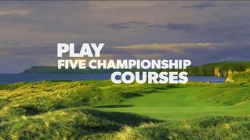 Game Golf Tracking App TV Spot, 'Invaluable Game Data' - Thumbnail 7