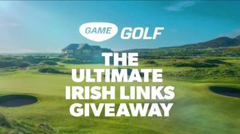 Game Golf Tracking App TV Spot, 'Invaluable Game Data' - Thumbnail 8