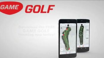 Game Golf Tracking App TV Spot, 'Invaluable Game Data' - Thumbnail 9