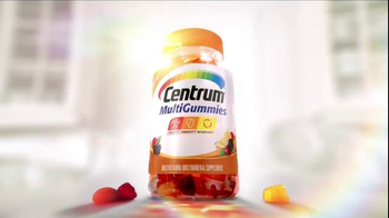 Centrum MultiGummies TV Spot, 'A Whole New Light' Song by Generationals - Thumbnail 10