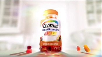 Centrum MultiGummies TV Spot, 'A Whole New Light' Song by Generationals - Thumbnail 3