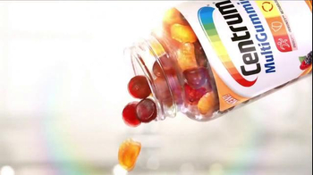Centrum MultiGummies TV Spot, 'A Whole New Light' Song by Generationals - Thumbnail 4
