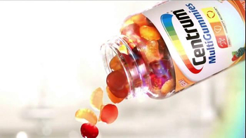 Centrum MultiGummies TV Spot, 'A Whole New Light' Song by Generationals - Thumbnail 6