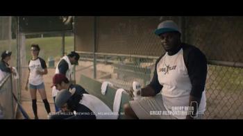 Miller Lite TV Spot - 63 commercial airings