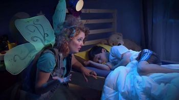 Popsicle TV Spot, 'The Truth Fairy vs. the Tooth Fairy'
