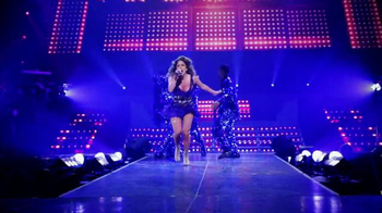 The Exclusive Las Vegas Residency TV Spot, 'Jennifer Lopez' - Thumbnail 5