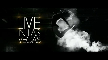 The Exclusive Las Vegas Residency TV Spot, 'Jennifer Lopez' - Thumbnail 6