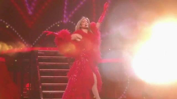 The Exclusive Las Vegas Residency TV Spot, 'Jennifer Lopez' - Thumbnail 7