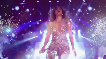 The Exclusive Las Vegas Residency TV Spot, 'Jennifer Lopez' - Thumbnail 8