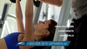 National Academy of Sports Medicine TV Spot, 'Career You Love' - Thumbnail 6