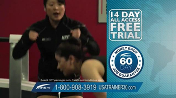 National Academy of Sports Medicine TV Spot, 'Career You Love' - Thumbnail 7