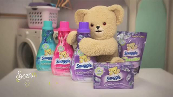 Snuggle TV Spot, 'Scents of Summer: Summer Things' - Thumbnail 10