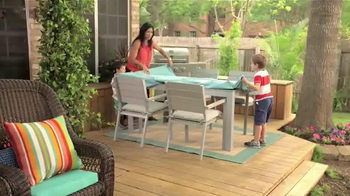 Snuggle TV Spot, 'Scents of Summer: Summer Things' - Thumbnail 3