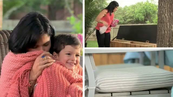 Snuggle TV Spot, 'Scents of Summer: Summer Things' - Thumbnail 7