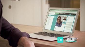 Doctor on Demand TV Spot, 'Emotional Health' - Thumbnail 3
