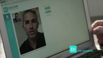 Doctor on Demand TV Spot, 'Emotional Health' - Thumbnail 4