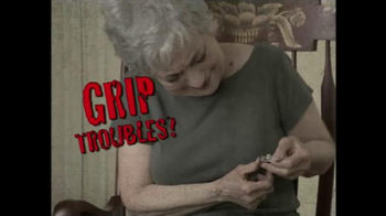 Roto Clipper TV Spot, 'Perfect Nails' - Thumbnail 1