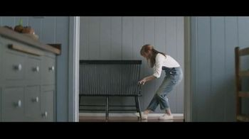 HGTV HOME by Sherwin-Williams TV Spot, 'The Spark' - 4080 commercial airings